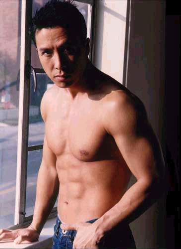 An EPIC Tribute to the Greatness that is Donnie Yen (1/6)