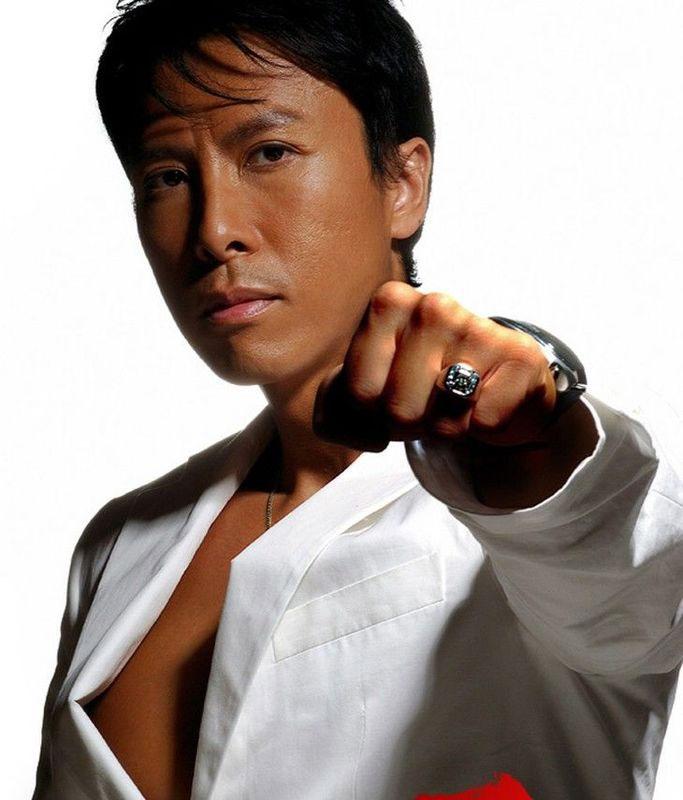 donnie yen films