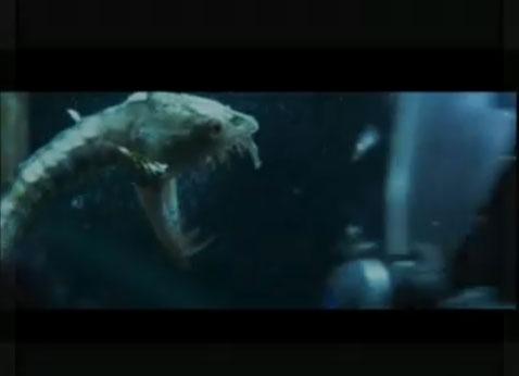 Guilty Pleasure: Aquatic Monster Movies (6/6)
