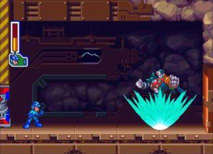 The Mega Man Monomyth (6/6)