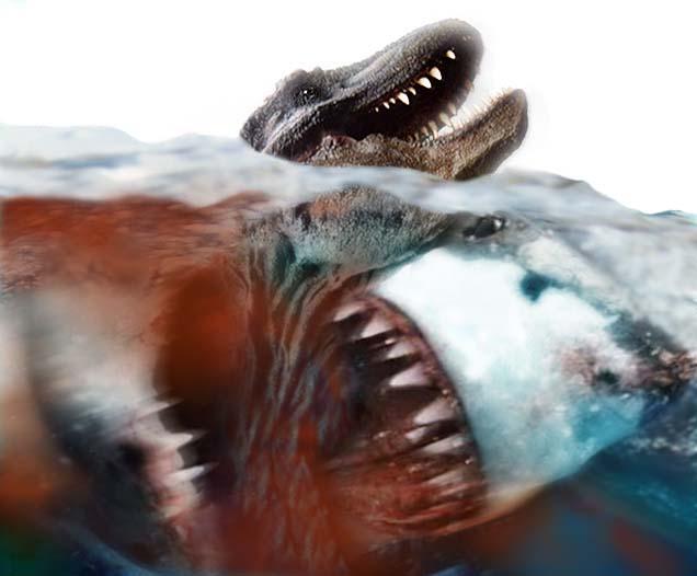 Guilty Pleasure: Aquatic Monster Movies (4/6)