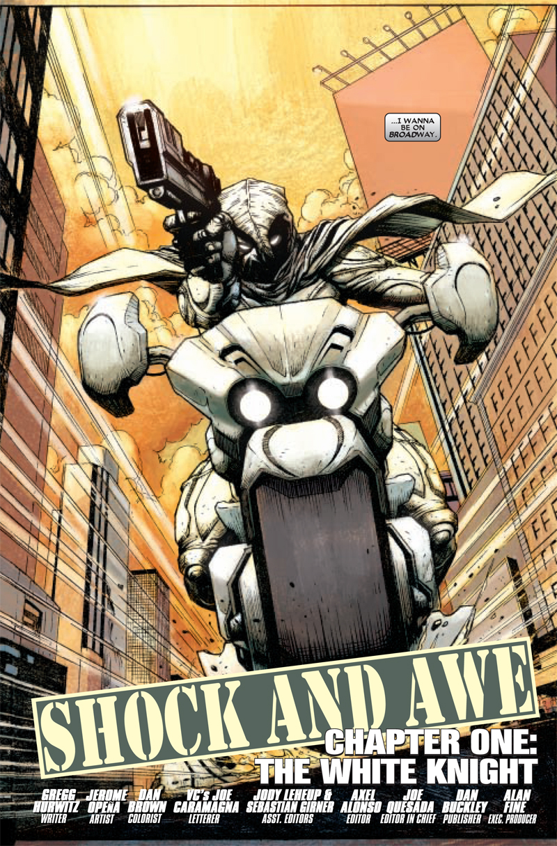 moon knight - photo #12