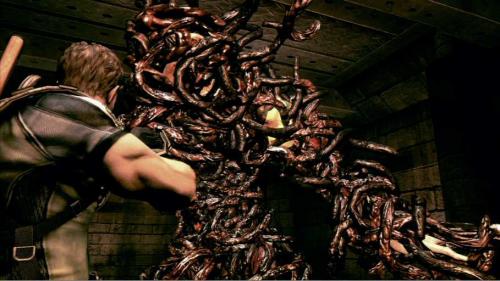 Best Boss Music 3 Resident Evil 5 Azn Badger S Blog