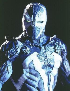 Thoughts on Mortal Kombat: Rebirth (1/6)