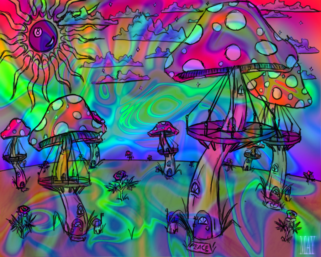 Simple Wallpaper Home Screen Trippy - psychedelic_by_dudeinemerica-788132  Trends_869969.jpg