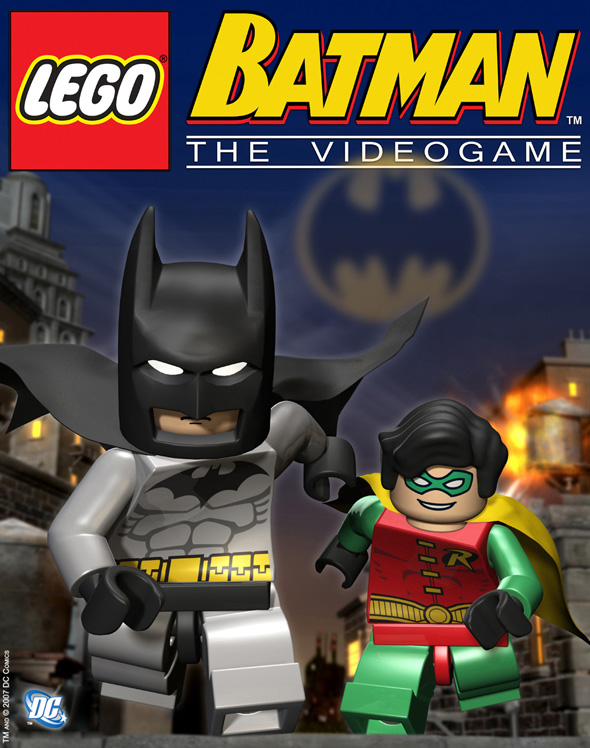 What's Up With Lego's These Days? | Azn Badger's Blog
