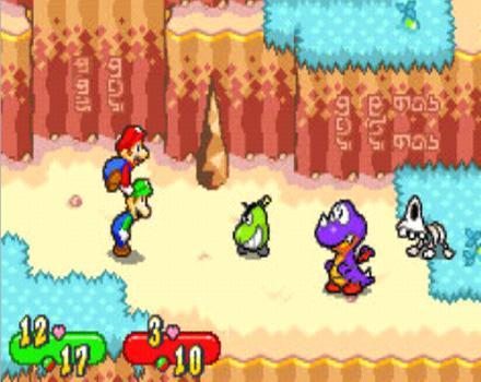 Best Boss Music 11 Mario And Luigi Superstar Saga Azn