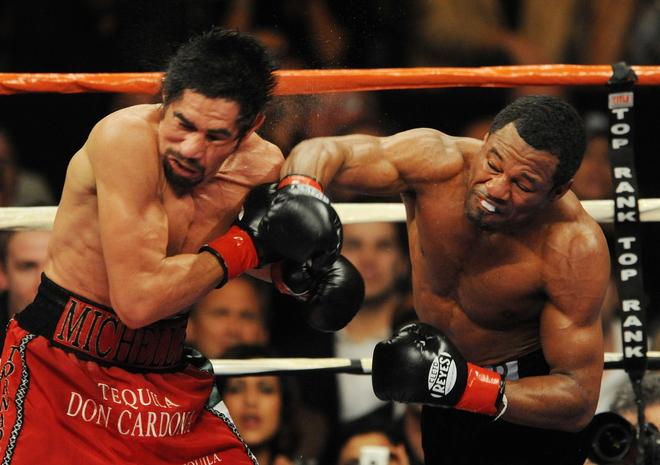 Manny Pacquiao vs. Antonio Margarito Prediction (6/6)