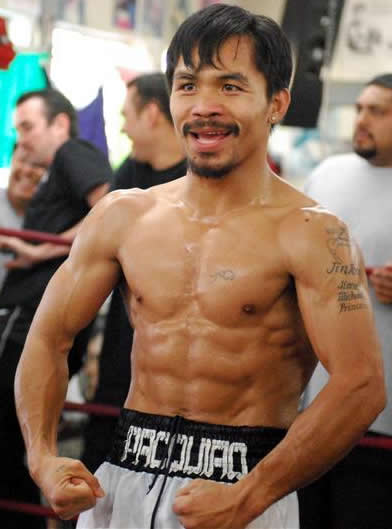 Manny Pacquiao vs. Antonio Margarito Prediction (2/6)