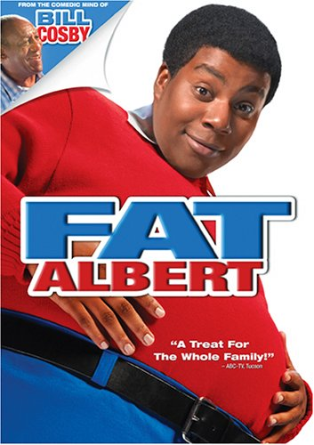 Fat+albert+movie+characters+pictures