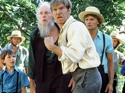 The Legend of Harrison Ford's Punches (3/4)