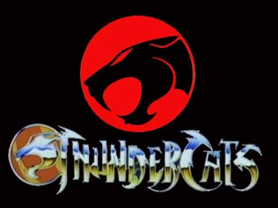 Thundercats 2011 Movie on Thundercatslogo