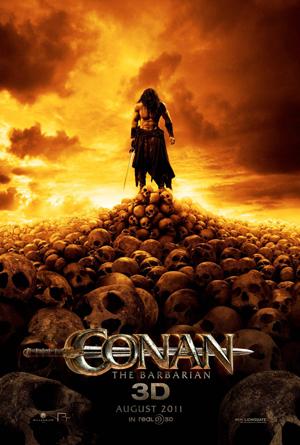 conan the barbarian 2011 film. Jason Momoa Conan film,