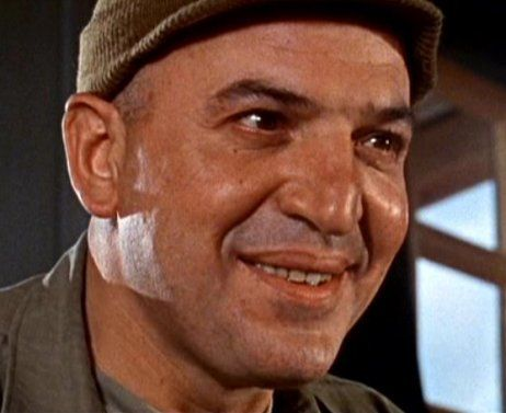 TELLY SAVALAS images and photo galleries - fameimages.com