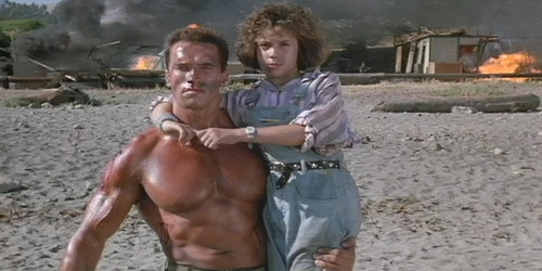 Pairs of Arnold Schwarzenegger Films that are Unintentionally ...
